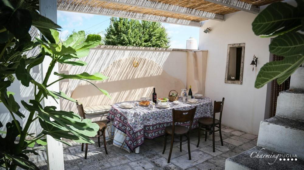 Trullo Carolina - Puglia