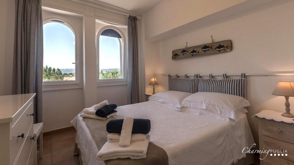 villa alma savelletri di fasano villa am meer in apulien. Black Bedroom Furniture Sets. Home Design Ideas