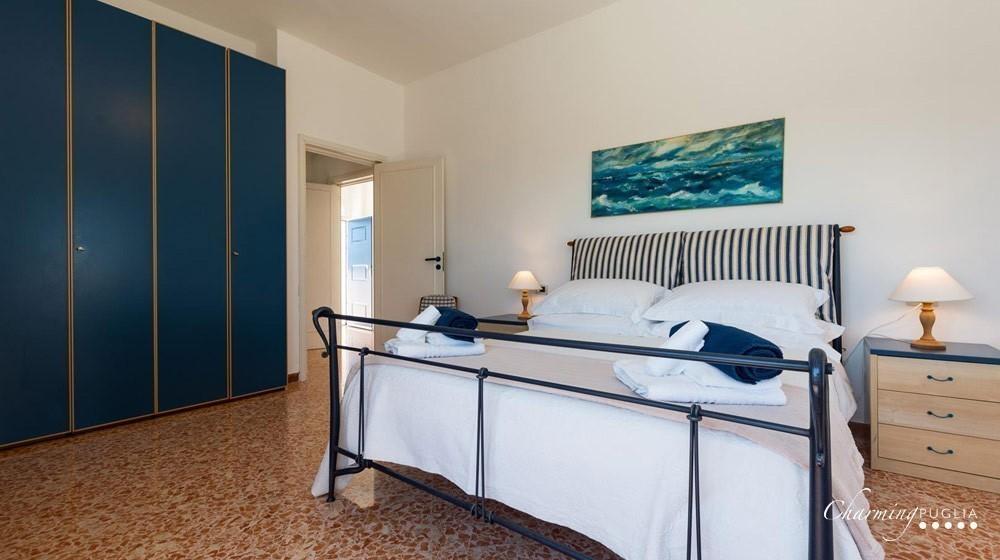 Villa Alma - Puglia