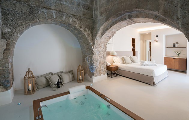 Masseria Amastuola Wine Resort