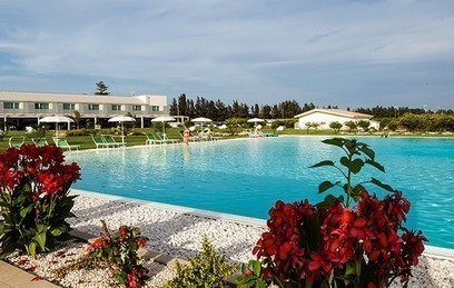 Wellness and Spa Hotel | Principe di Fitalia