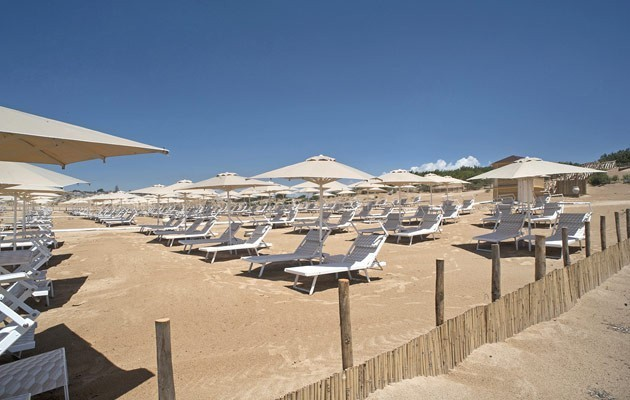 Modica Beach Resort