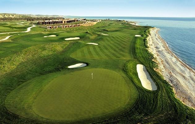 Verdura resort in sciacca luxury hotels and resorts sicily for Design hotel sicilia
