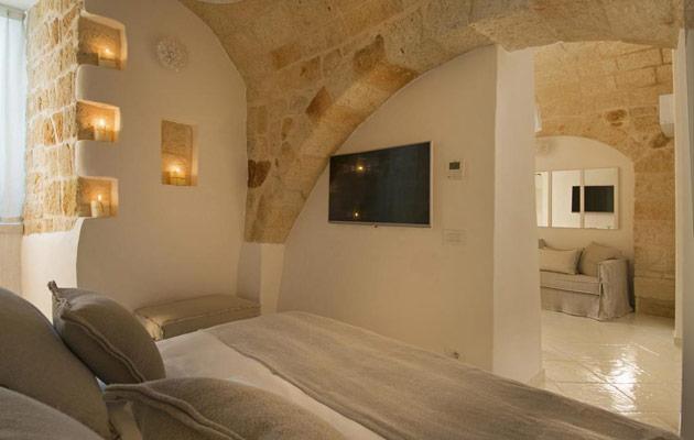 San Michele Suite