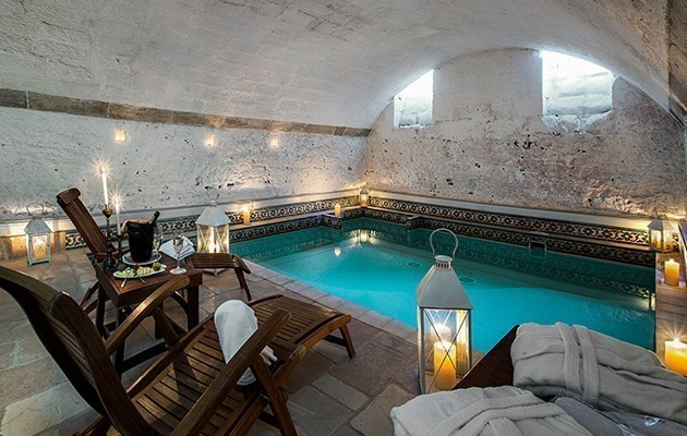Palazzo Ducale Venturi - Luxury Relais and Wellness