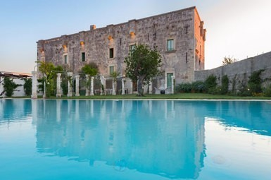 Palazzo Ducale Venturi Luxury Relais and Wellness