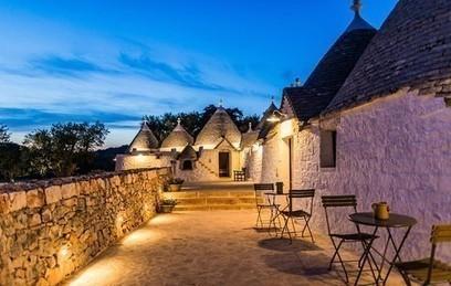 Borgo Canonica Trulli di Charme
