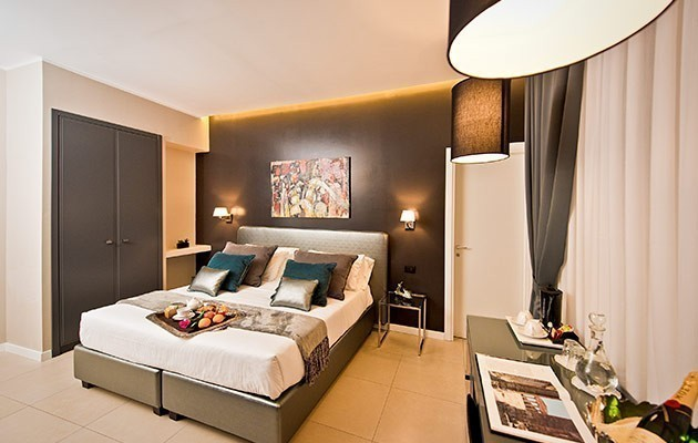 Delle Vittorie Luxury Rooms and Suites