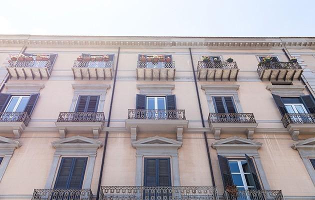Palazzo Planeta