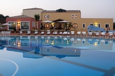VOI Marsa Sicla Resort