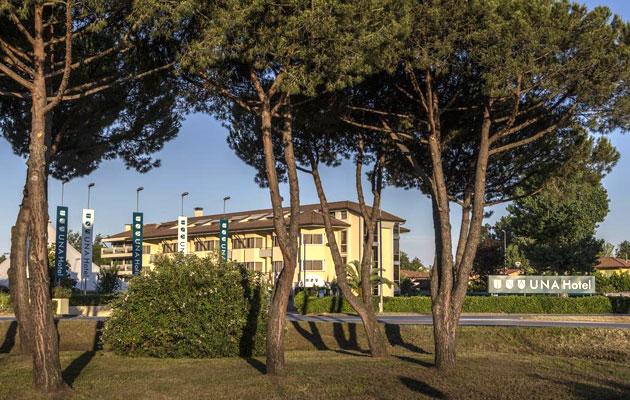 UNA Hotel Forte dei Marmi