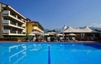 UNAWAY Hotel Forte Dei Marmi