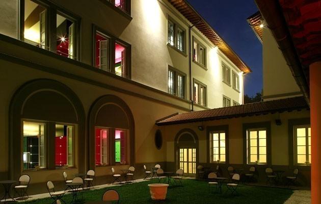 UNA Hotel Vittoria