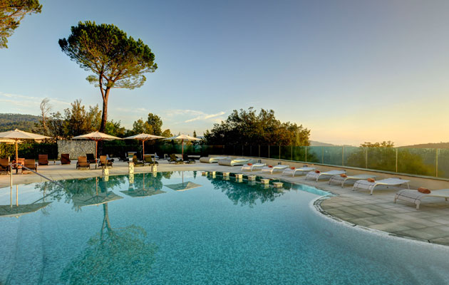 Petriolo Spa Resort