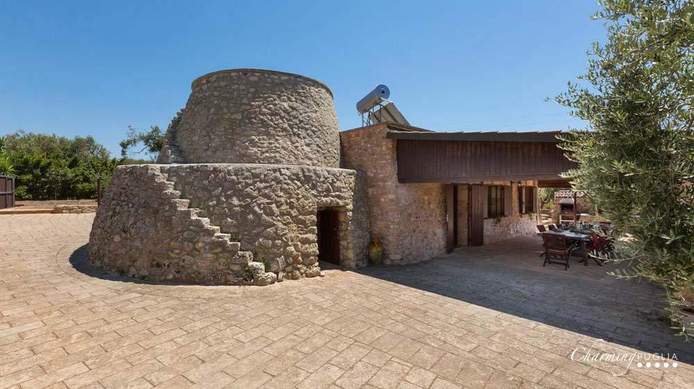 Villa Pajara di Laura