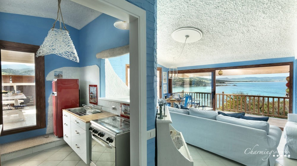 Casa Azzurra