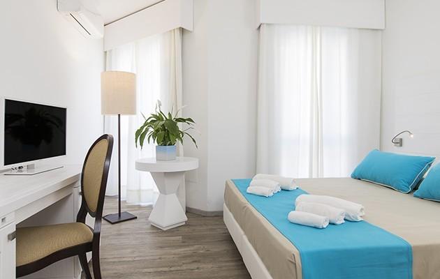 Lu Hotel Maladroxia