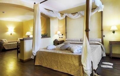 Suite - Hotel Club