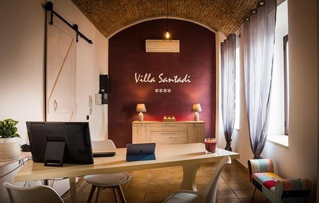 Villa Santadi