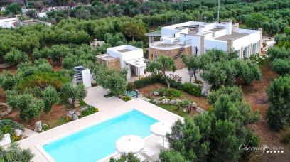 Villa Felline