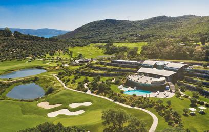 Argentario Golf Resort and Spa