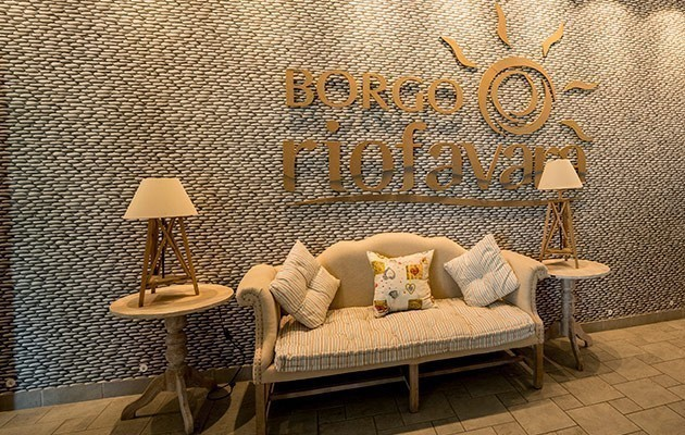 Nicolaus Club Borgo Rio Favara