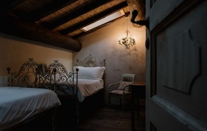Cufina - Standard Zimmer