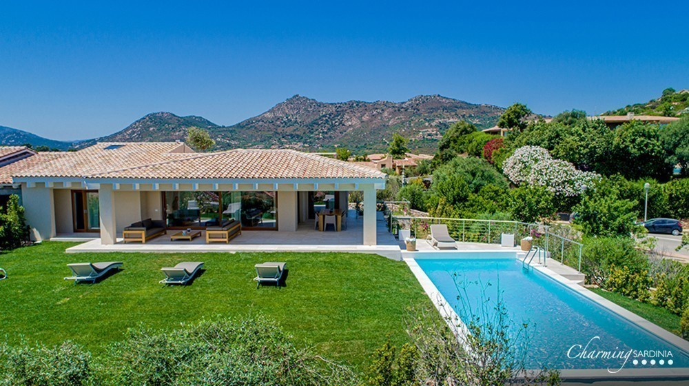 Villa Aldia