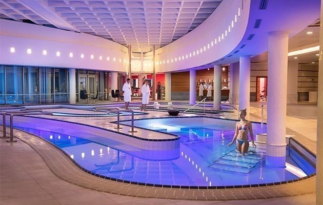 Alborea Ecolodge Resort