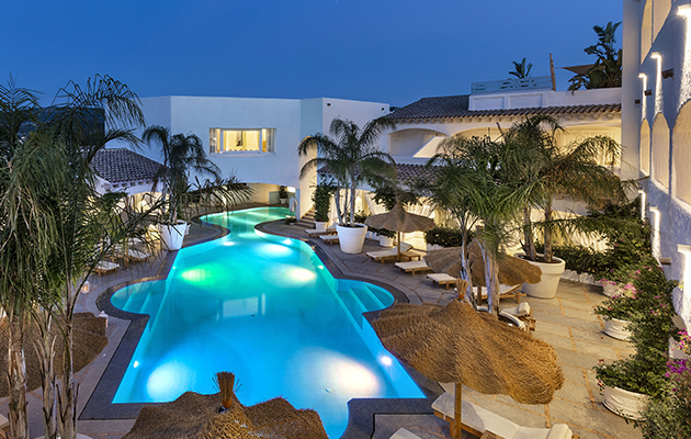 Grand Hotel Cannigione