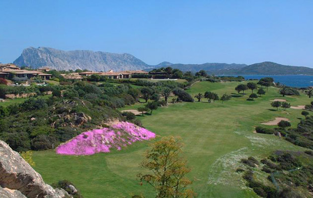 Due Lune Resort Golf and Spa