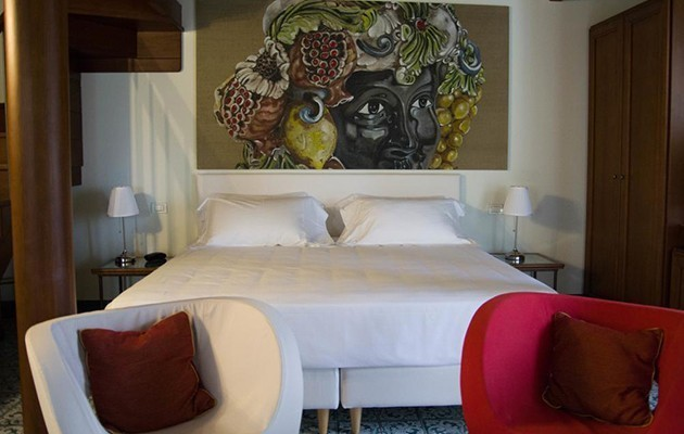 Caiammari Boutique Hotel and Spa