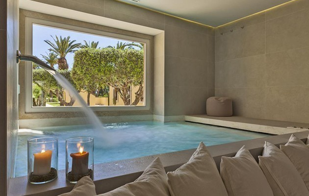Caiammari Boutique Hotel and Spa