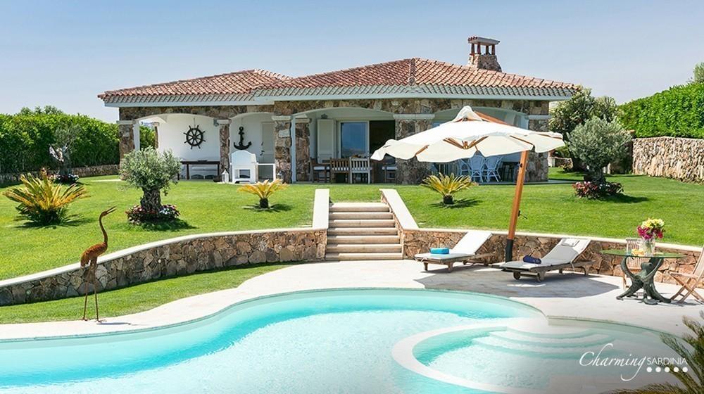 Villa Tramontana