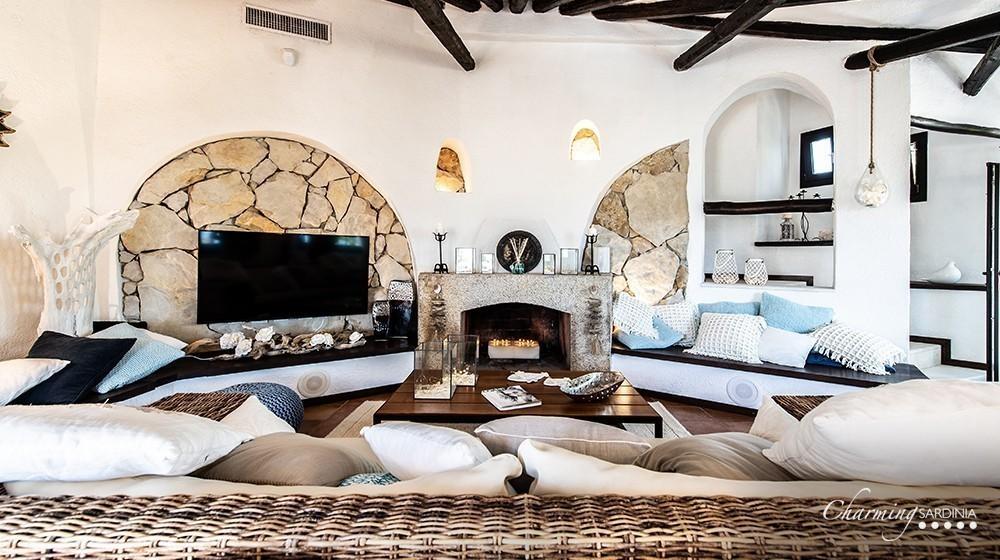 Villa Libeccio