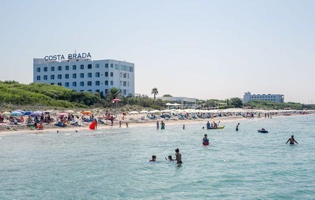 Grand Hotel Costa Brada