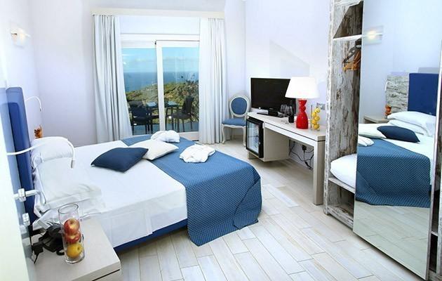 Hotel Bajaloglia Resort