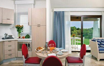 2-Bedroom Apartment Standard