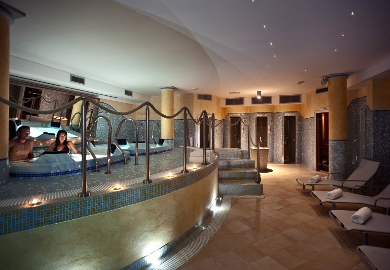 Veraclub Costa Rey Wellness and SPA