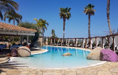Galanias Hotel and Retreat