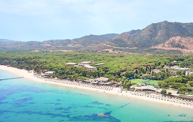 Hotel Bouganville Forte Village Resort