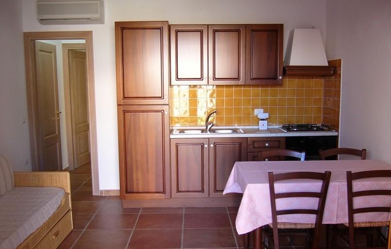Residence Bouganvillage - Le Vele