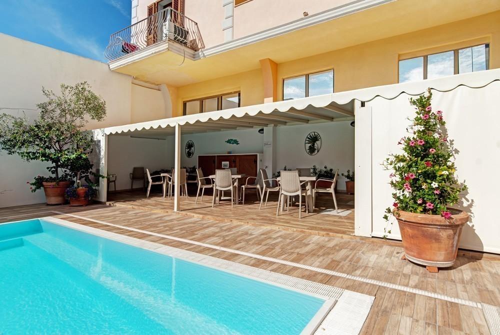 Residence Costa Serena