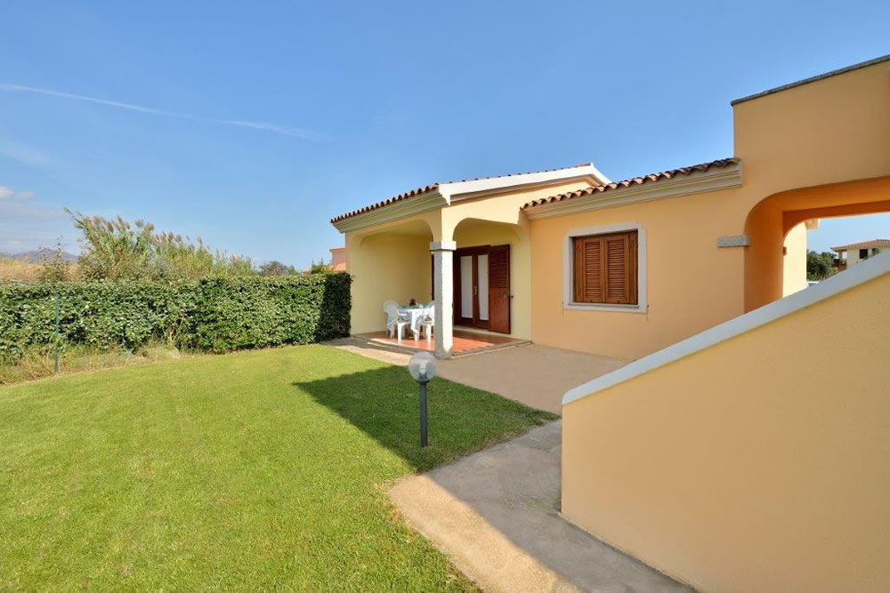 Residence Le Canne
