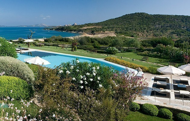 L Ea Bianca Luxury Resort Sardegna
