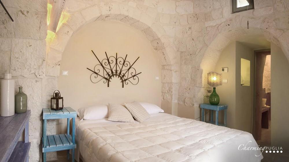 Antica Masseria Alberobello