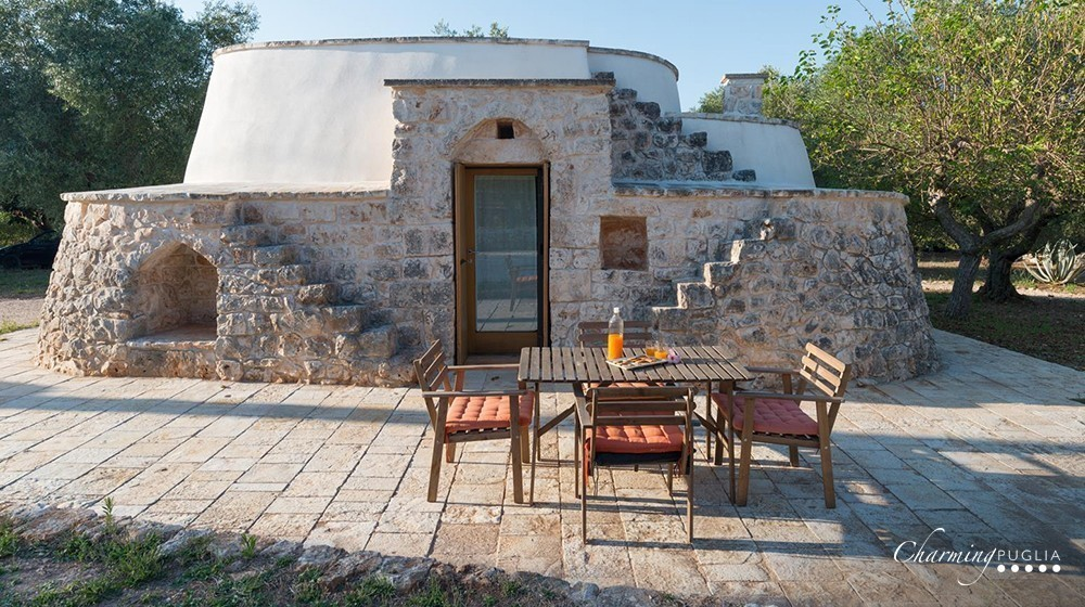 Villa Badessa