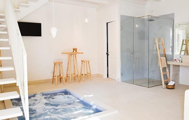 Pool Suite con piscina privata
