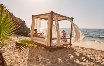 Le Dune Forte Village Resort