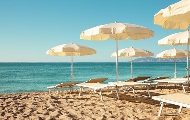 Nicolaus Club Prime Orosei Beach